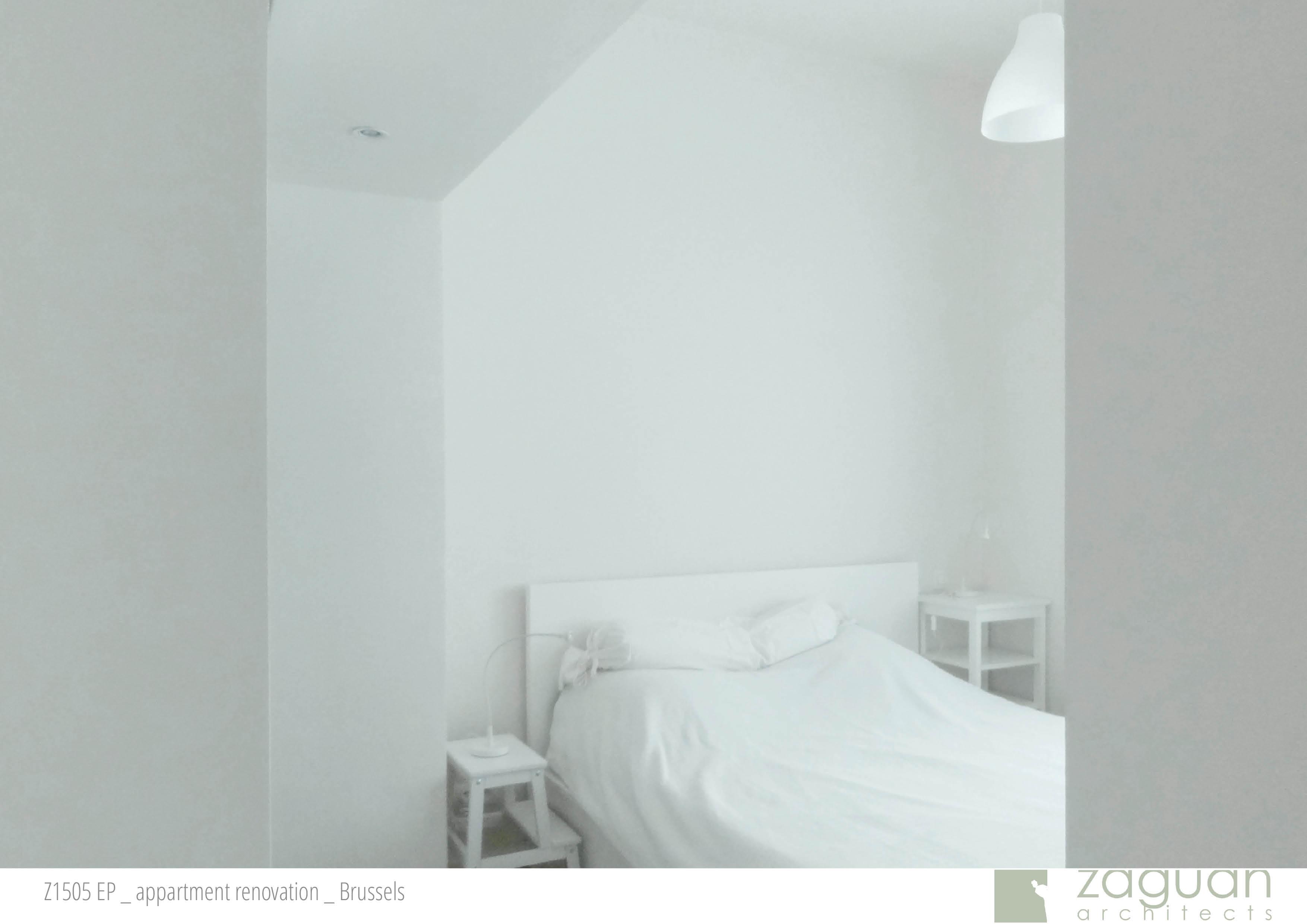 zaguanarchitects appartment renovation brussels Z1505 003