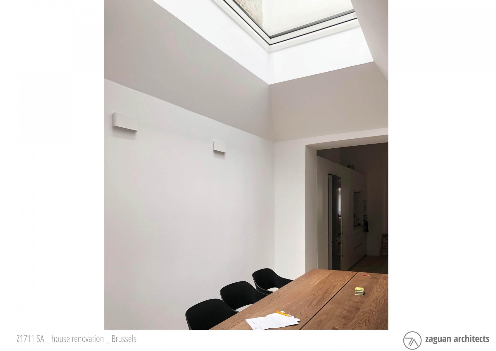 andres gonzalez gil zaguanarchitects house renovation brussels Z1711 02