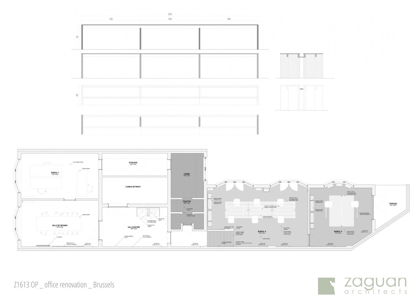 zaguanarchitects office renovation brussel 1613 03